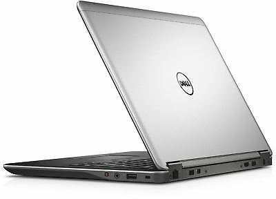"Dell Latitude E7440 14"" Laptop - i7-4600u CPU✔8GB RAM✔500GB HDD✔Wi-Fi✔WIN 10 PRO"
