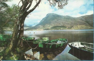 Photo Precision Postcard - LOCH MAREE, WESTER ROSS
