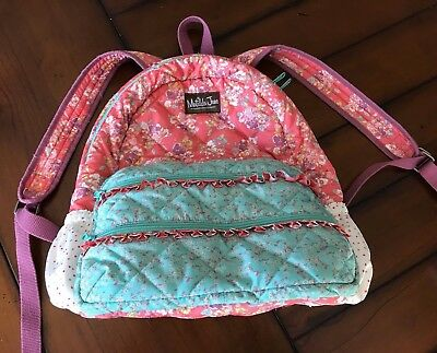 Matilda Jane Kayla Backpack Excellent Condition See pictures