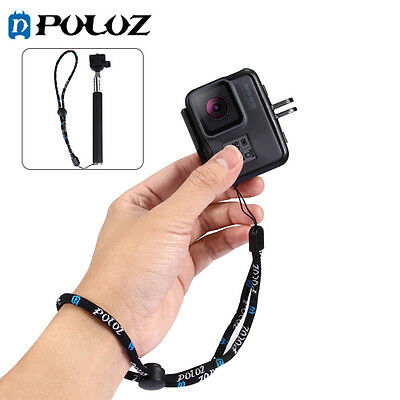 PULUZ 23cm Hand Wrist Strap for GoPro Xiaoyi and Other Action Cameras
