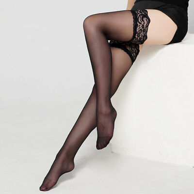 Fashion Women Stockings Plus Size Socks Tights Pattern Sheer Pairs Pantyhose