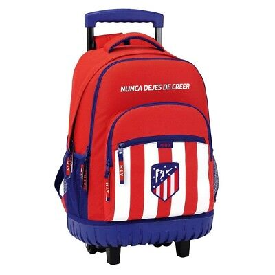 Trolley Compact Atletico Madrid 45cm