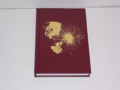 Sin City - The Hard Goodbye. Frank Miller. Retailer Incentive Hardcover.