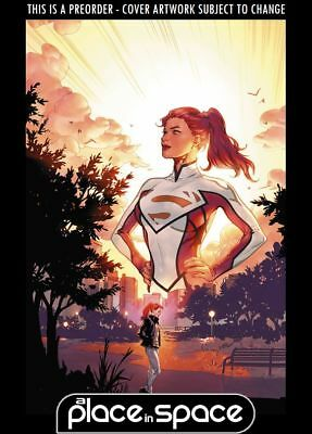 (Wk02) Superwoman #18B - Variant - Preorder 10Th Jan