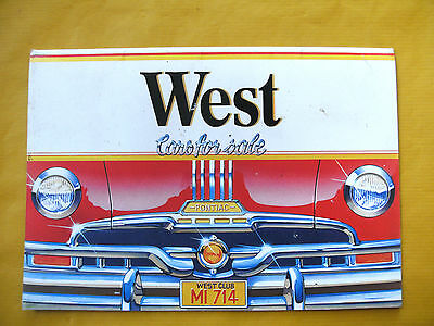 West Cars for Sale Chevrolet Cadillac  Pontiac Dodge 1986