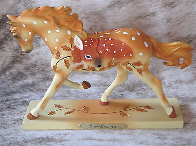 TRAIL OF PAINTED PONIES Fawn Memories~Low 1E/0941~Blessings of Spring~New Life~