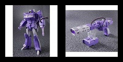 -=] TAKARA - MP-29 Laserwave Transformers Masterpiece [=-