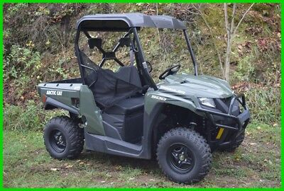 2017 Arctic Cat Prowler 500 With Extras and only 185 MILES MUST SEE