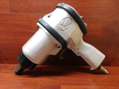 KUKEN  3/4 Inch  Impact Wrench - Pneumatic / Air - Model KW-20P