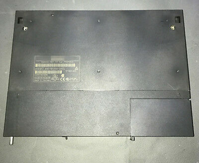 1PC Used Siemens PLC 6GK7443-5FX00-0XE0 tested