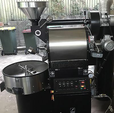 Roastmax 5kg Coffee roaster