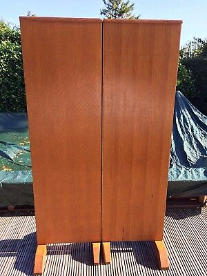 Vintage Art Deco Folding Privacy Dressing Screen Room Divider Oak/oak Veneer
