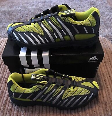 Adidas Swoop 2 Running Shoes - Size 8 - Brand New
