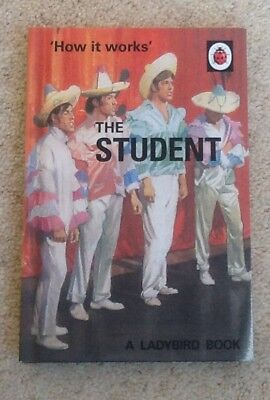 Ladybird The Student book