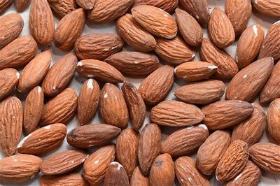 Almonds Dry Roasted 5kg | Australian Grown Almond | Free Shipping