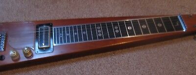 Framus Hawaii- Gitarre ---- Steel Guitar