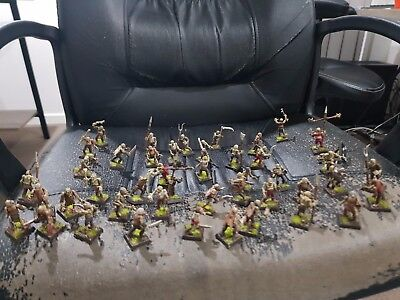 age of sigmar warhammer vampire counts zombies 45 and 13 bases fillers