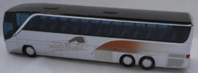 """""""The new Setra S417"""" Experience Driving Passion"""