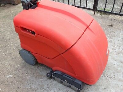 Hakomatic Hako E 350 / 230V / Scrubber Dryer