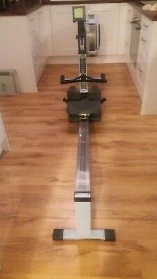 Concept 2 rowing machine PM3 Monitor MODEL D