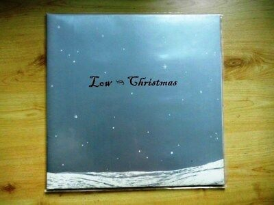 LP Low Christmas, 1999, Slowcore, Indi-Rock