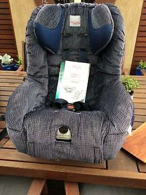 Car Seat - Safe N Sound Platinum AHR