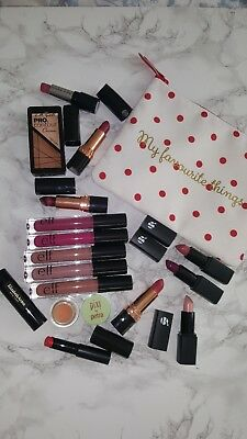 Bundle Of Make Up Mary Kay And Elf And  Elizabeth Arden Pixi And B