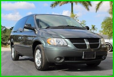 2003 Dodge Grand Caravan Sport 2003 DODGE GRAND CARAVAN SPORT POWER DOORS AND TAIL GATE ONE OWNER 49K MILES