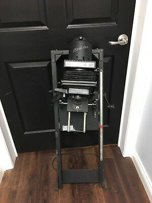 Beseler 23C II Photo Enlarger Used in excellent working condition