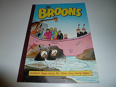 The Broons annual 1990