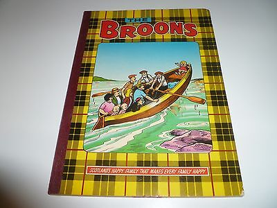 The Broons annual 1984