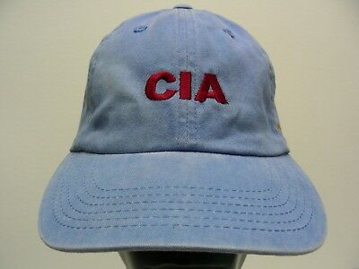 Cia - Napa Valley - Light Blue - Adjustable Strapback Ball Cap Hat!