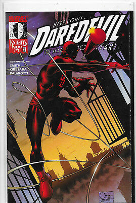 Daredevil (Vol.2) #1 Marvel Knights Dynamic Forces Variant Kevin Smith NM