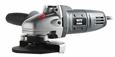 """Master Mechanic 4-1/2"""" Angle Grinder 7A 11,000 RPM With 5/8"""" Spindle D"""