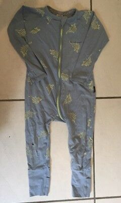 Bonds Zippy Wondersuit Rare Design Sz 2.
