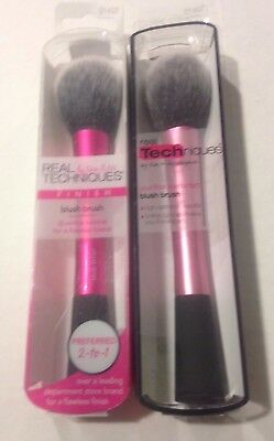 Real Techniques Pro Style Professional Blush Brush 01407