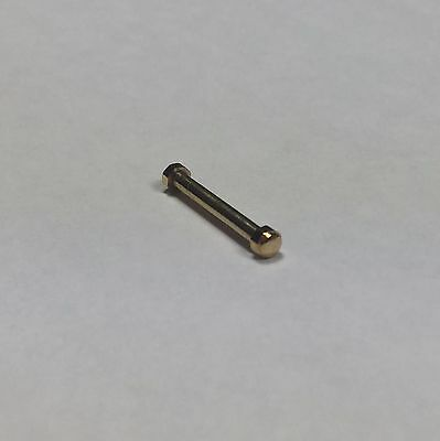 Michael Kors Watch Lug/Pin repair for MINI Darci Gold Models MK3365, MK3444