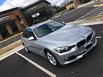 2013 BMW 3-Series  2013 BMW 328i BMW Certified Until the odometer reaches 100k miles or 2 more year