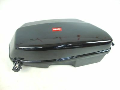 VALIGIA LATERALE DX APRILIA SCARABEO 125 150 RH SIDE box case LUGGAGE ORIGINALE