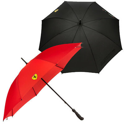 "Scuderia Ferrari Formula One F1 27"" Large Umbrella 51% OFF RRP"
