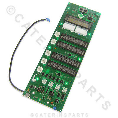 Rational 3040.3020 Pcb Control Board Cpc Line Combination Steamer Combi Oven