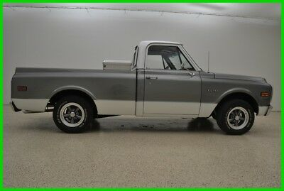 1969 Chevrolet C/K Pickup 1500  1969 Used Automatic RWD Pickup Truck