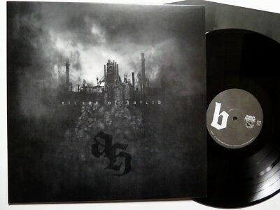 clim*max of hat*red LP Black Vinyl marduk endstille luror