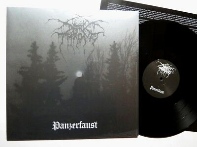 DARKTHRONE ... Panzerfaust