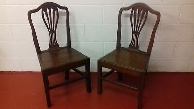 antiques wooden chairs