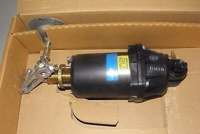 Johnson Controls 2 Stage Damper Actuator D-4070-1