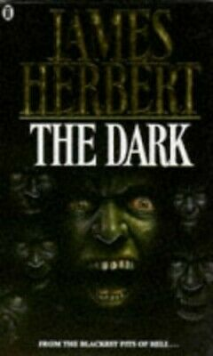 Dark: NTW by Herbert, James Paperback Book The Cheap Fast Free Post