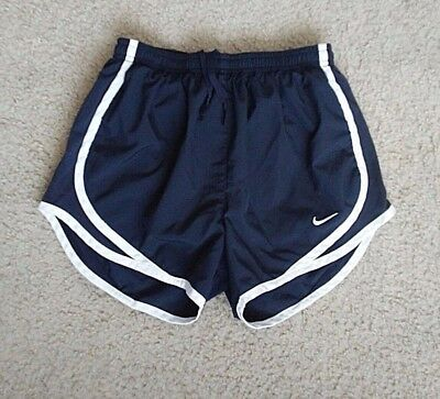 Nike Womens Sz XS Fit Dry Dri Fit Athletic Running Shorts