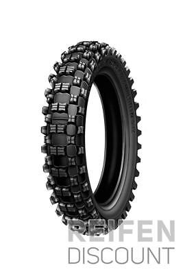 Motorradreifen 140/80 -18  Michelin Cross Competition S12 XC TT REAR