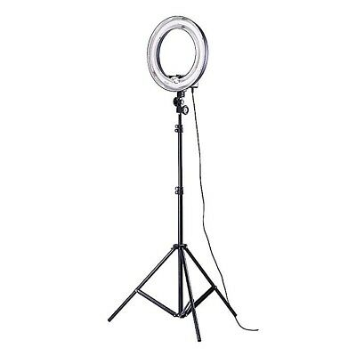neewer RING LIGHT camera photo video inner 14in/36cm outer 10in/25cm